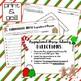 Christmas ELA Activity BUNDLE - Prepositional Phrases
