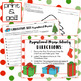 Christmas ELA Activity - Christmas Tree Prepositional Phrases