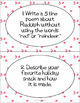 Christmas Activities * Writing Task Cards * 16 Quick Writes