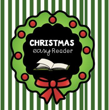 Christmas Easy Reader