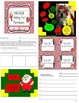 Christmas Edition Asking For Permission Rescue Dogs' Social Skills Ppt & Songs