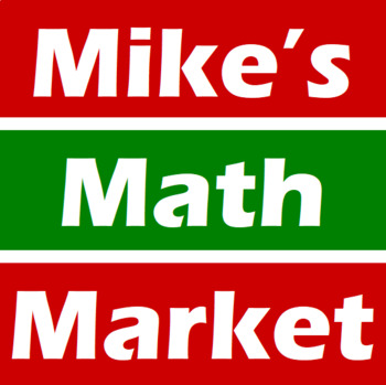 Christmas Elf - A Math-Then-Graph Activity - 30 Systems