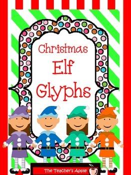 Christmas *Elf* Glyphs