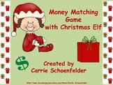 Christmas Elf Money Game CCSS 2.MD.8