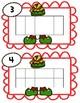 Christmas Elf Ten Frames: Numbers 1-20