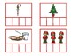 Christmas Elkonin Boxes
