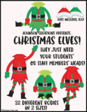 Christmas Elves!