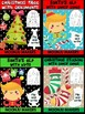 Christmas Elves - Bundle of Moonju Makers, Crafts, Decor, Winter Activity, Elf