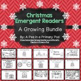 Christmas Emergent Readers (A Growing Bundle)