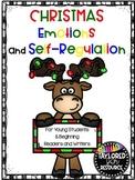 Christmas Emotions and Self-Regulation Activities