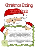 Christmas Ending Sound Pack