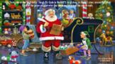 Christmas Escape Room - Help Santa Start his Sleigh - Inte