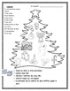 Christmas-Everything Noel!  Lots of Activities and Games in FRENCH!