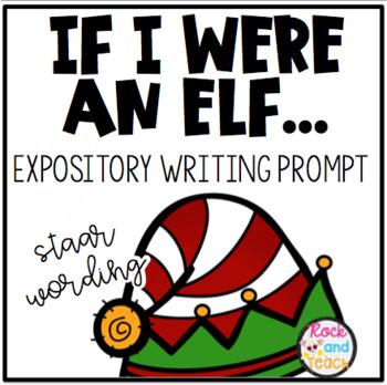 Christmas Expository Writing