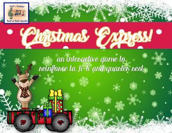 Christmas Express
