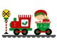 Christmas Express - A Rhythmic Game for Practicing Ta, Ti-Ti and Z