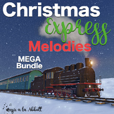 Christmas Express Melodies Bundle: MEGA Set