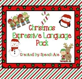 Christmas Expressive Language Pack
