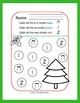 Christmas FREEBIE | Primary Music Printables | Reinforces Ta, Ti-Ti and Ta Rest