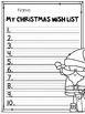 Christmas FUN Freebie