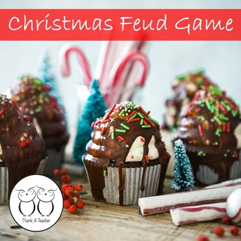 Christmas Family Feud Game Songs Grinch Traditions and more