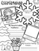 Christmas Favorites Worksheets