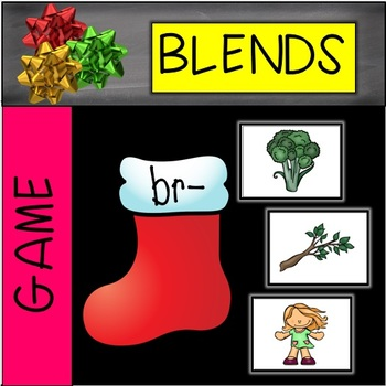 Christmas: Fill the Stocking Blends