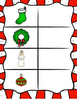 Christmas Flashcards & Game Boards for All Languages