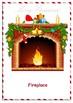 Christmas Flashcards Set 2