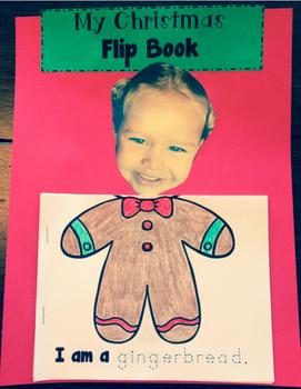 Christmas Flip Book!