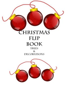 Christmas Flip Book 1