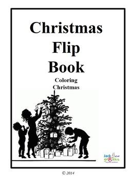 Christmas Flip Book 3