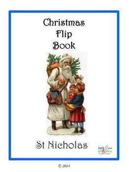 Christmas Flip Book 4
