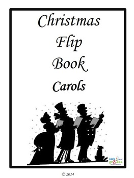 Christmas Flip Book 8
