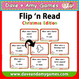 Christmas Flip n' Read
