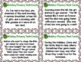 Christmas Fluency Task Cards { Short stories for Oral Fluency Reading Practice }