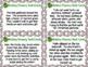 Christmas Fluency Task Cards { Short stories for Oral Flue