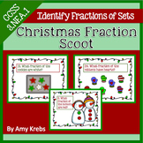 Christmas Fraction Scoot