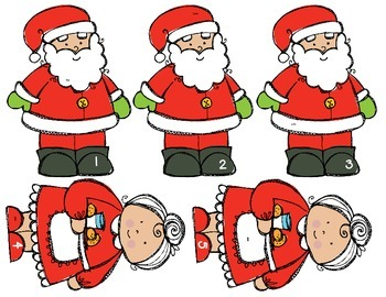 Christmas Freebie!