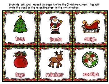 Christmas Freebie #5