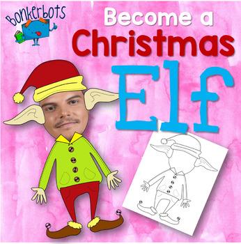Christmas Freebie-Become an Elf