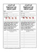 Christmas Freebie! Coordinating & Subordinating Conjunction Printables with CCSS