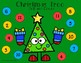 Christmas Freebie Roll and Cover /Color Math Center Game!!!!  Dice Game