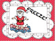 Christmas Freeze Dance