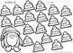Christmas Friends NO PREP Articulation Worksheets *BIG BUNDLE*