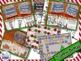 Christmas Fun Decks: Language Concepts