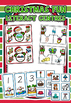 Christmas Fun Literacy Centres