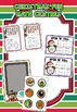 Christmas Fun Math Centres