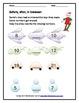 Christmas Fun Math Worksheet Pack 1