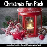 Christmas Fun Pack